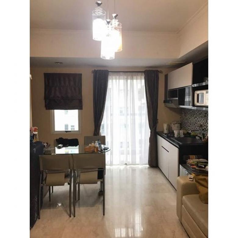 Apartemen Royal Medit tipe 2+1 BR, Furnish Bagus, Lt Sedang, Harga Murahh