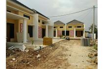 Dijual Rumah Cluster Agisna 3 Gratis All Biaya KPR Depok