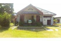 Rumah murah dan luas di jl Meranti Palangkaraya