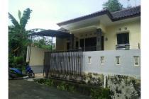 Rumah Dijual Minimalis Murah, Lokasi Sanggrahan Maguwoharjo Sleman Jogja