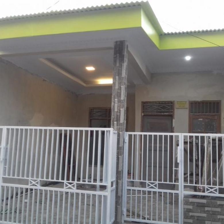 Dijual Rumah Minimalis Di Bumyagara Graha Harapan Bekasi Timur