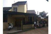 Rumah minimalis, strategis di BNR