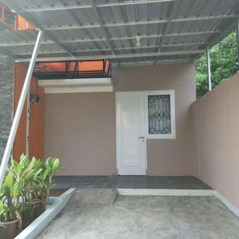 Disewakan Rumah Paviliun di Tanjung Bunga, Makassar AG1186