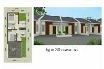 Rumah Murah 300 jutaan di Ciwastra Margacinta Dekat Margahayu