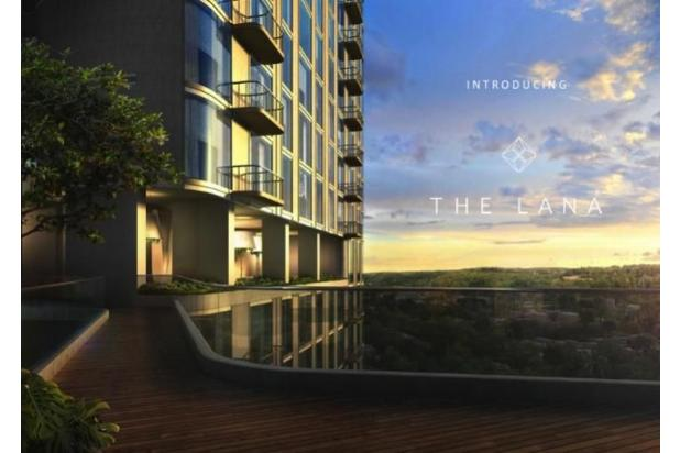 Rp2,87mily Apartemen Dijual