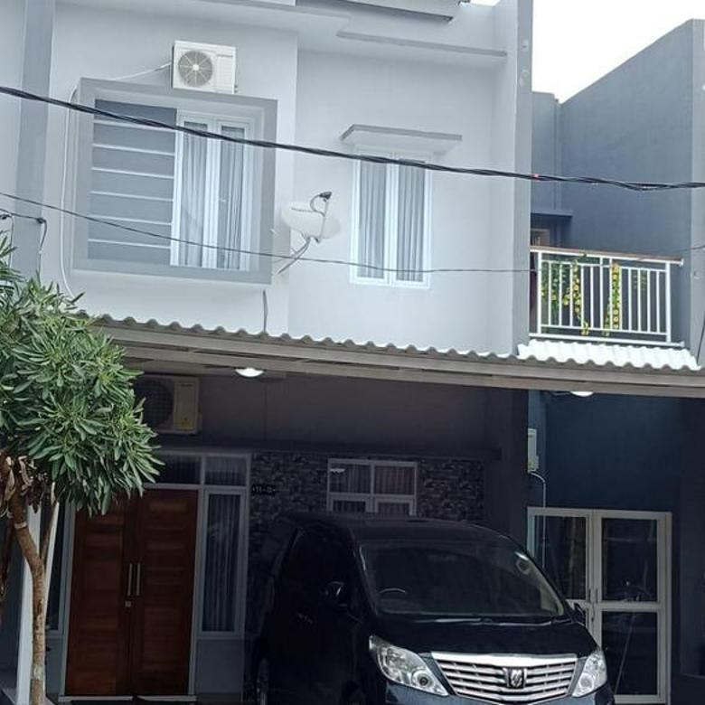Dijual Rumah Murah Bintaro 2LT Paling Mewah Lokasi Strategis