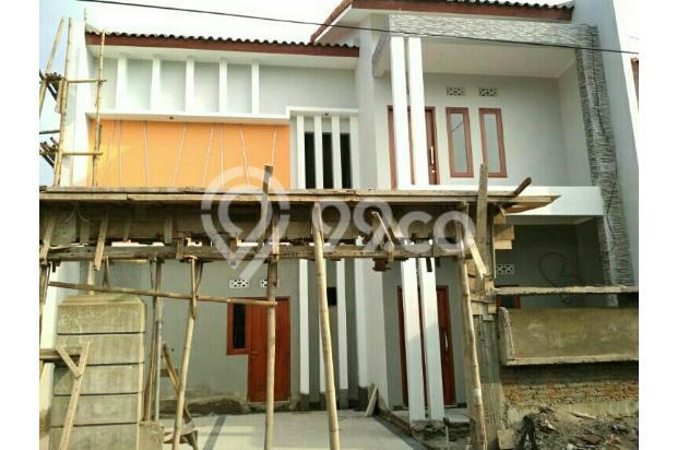 Rumah Gress Mewah Istimewa  Solo Kota 17713604