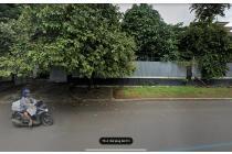 Kavling KOTAK LANGKA, Jl. SIMPRUG GOLF III, Jakarta Selatan