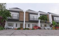 Town House nyaman di Pd Aren  ( GB-332-IR)