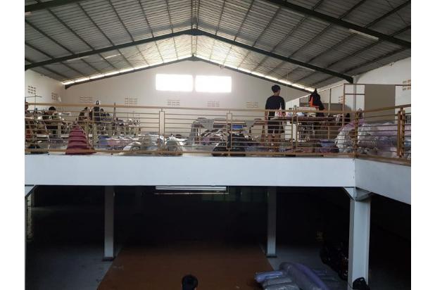 Rp4,25mily Pabrik Dijual