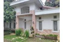 Rumah siap Huni @Kemang