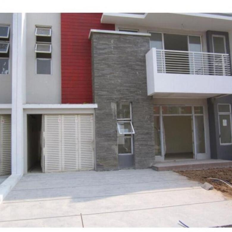 Rumah Cluster Amerika Latin Green Lake City, Dijual dengan ...