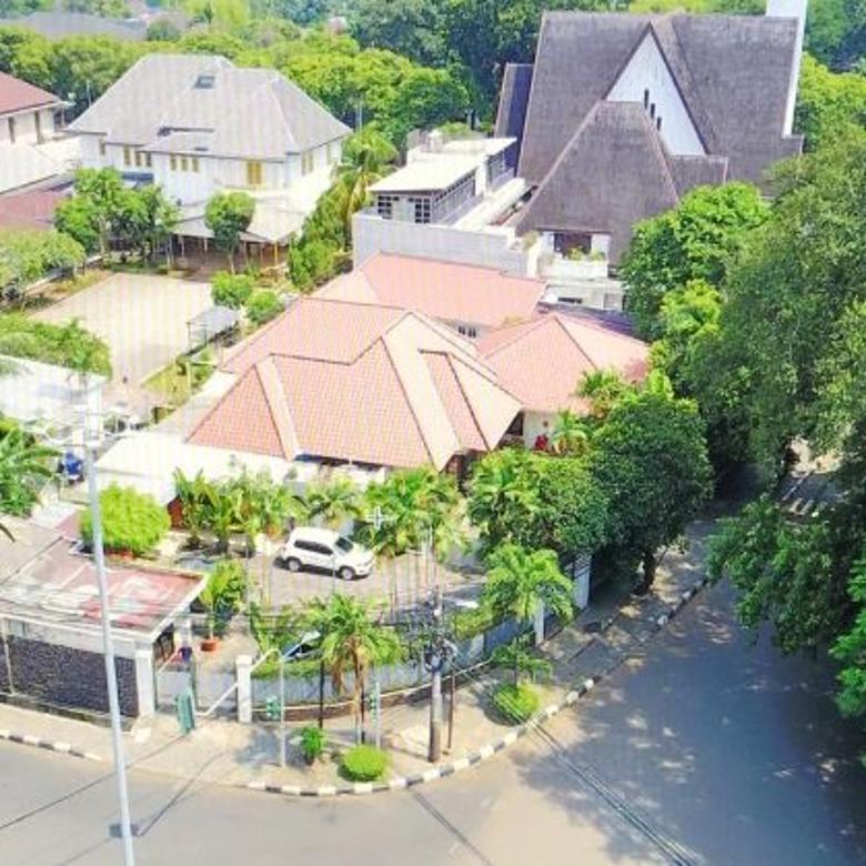 Rumah Dijual Segera Di Menteng Jakarta Pusat
