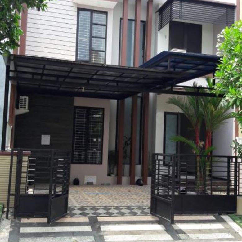 Rumah Dijual Pakuwon City Istimewa