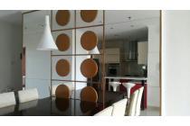 Apartemen Hampton Park 3 bedroom furnish bagus, HUB 0817782111