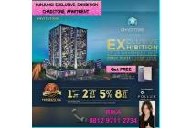 Exclusive Exhibition Chadstone Apartment, Free Samsung S8/ Samsung Note8
