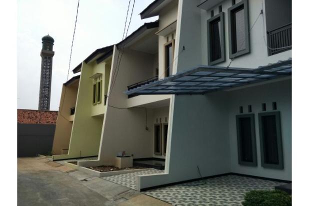 Rumah Dijual Bekasi KPR di Bantu Konstruksi Sangat Aman 12900187