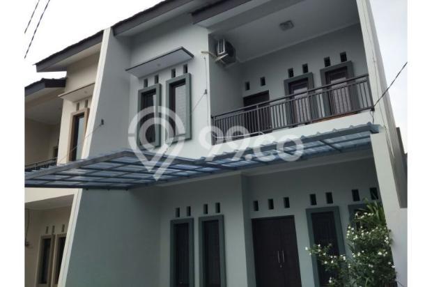 Rumah Dijual Bekasi KPR di Bantu Konstruksi Sangat Aman 12900188