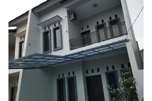 Rumah Dijual Bekasi KPR di Bantu Konstruksi Sangat Aman 12900185