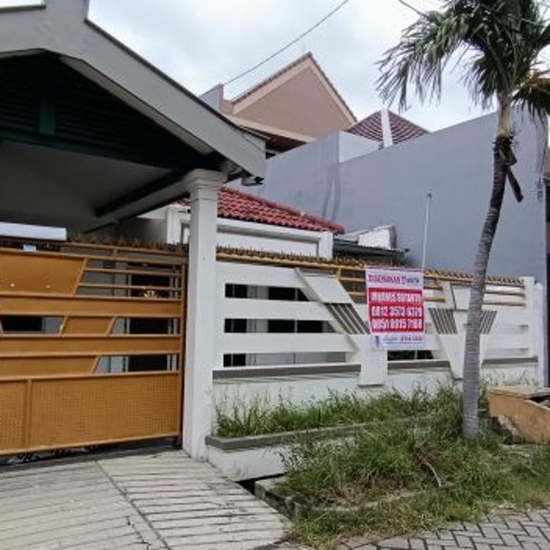 Rumah Sewa Darmo Harapan Indah