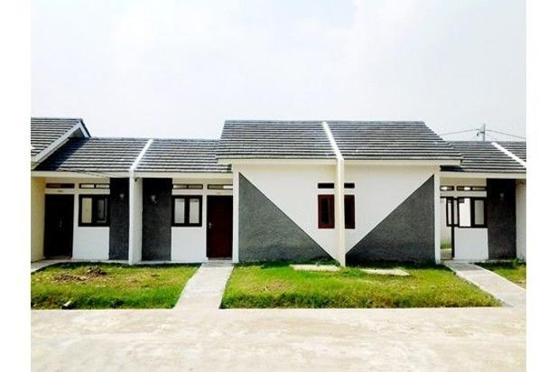 rumah dijual ditangerang dp murah angsuran 900 ribuan