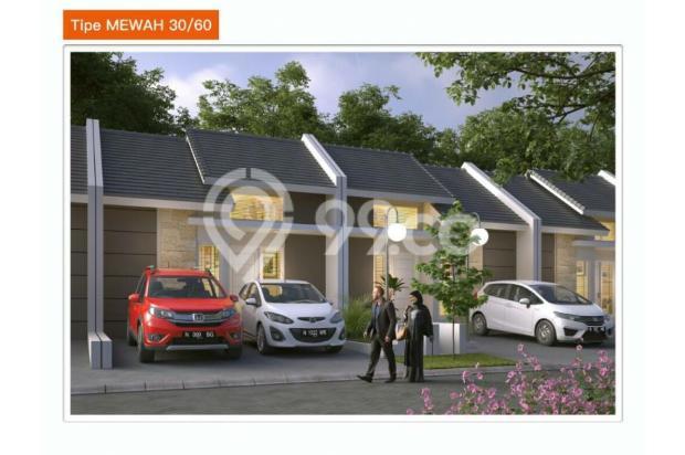 Rumah murah karangploso 13698143