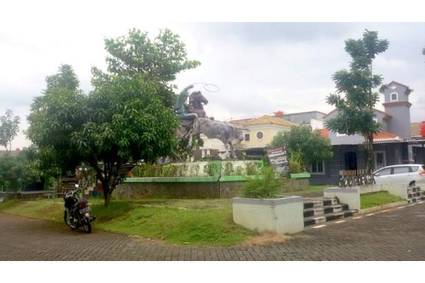 Jual Cepat Rumah 3 Kamar 61m2 - Greenwood Estate, Gunung Pati, Semarang, Ja 17996056