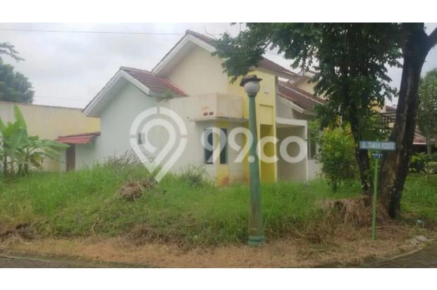 Jual Cepat Rumah 3 Kamar 61m2 - Greenwood Estate, Gunung Pati, Semarang, Ja 17996058