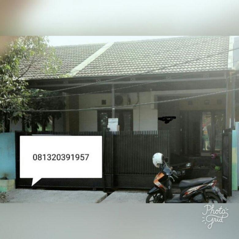 Jual Cepat Rumah Siap Huni di Jalan Batununggal (082240707171)