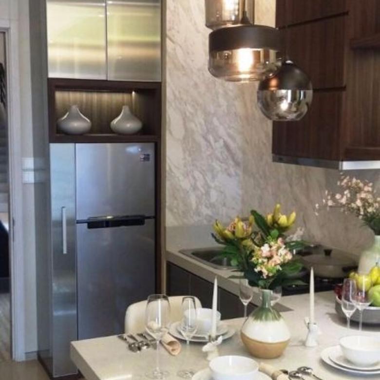 Dijual Apartemen Synthesis Residence Kemang Jakarta Selatan