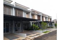 Perumahan Cluster Di Jakarta Garden City (dekat AEON JGC)