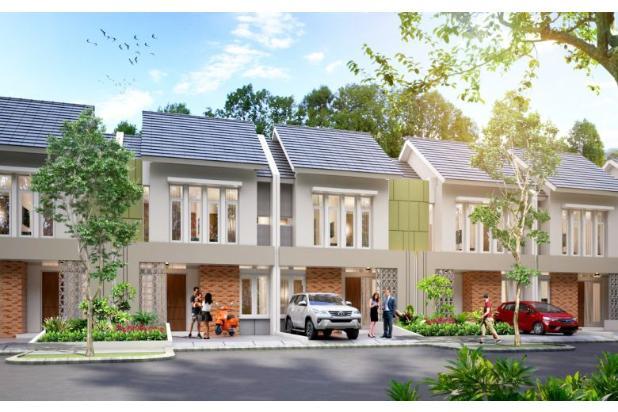 Rp366jt Rumah Dijual