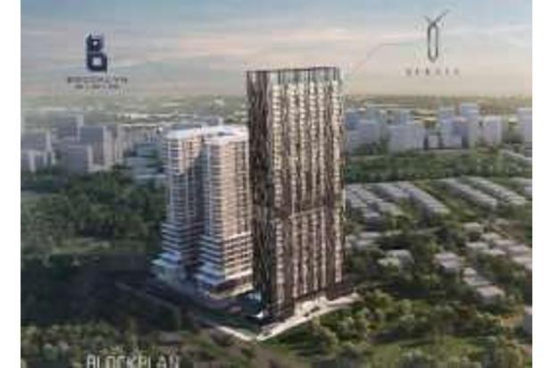 Rp2,6mily Apartemen Dijual