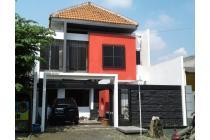 Rumah murah nan mewah 2 lantai di Sawojajar Malang