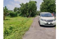 Jual Tanah View Sungai Alam Bagus Bintaran Jl Wonosari Jogja
