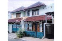 Rumah lebar 8 metropolitan land (metland) jakarta timur luas 160m harga 2M