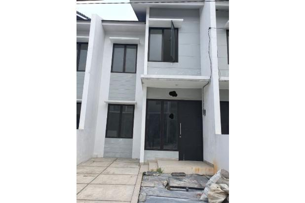 Rp987jt Rumah Dijual