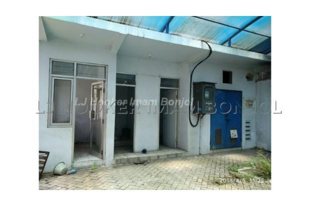 Rp60mily Gedung Bertingkat Dijual