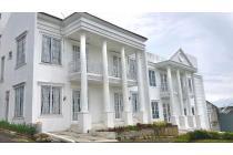Villa Mewah 2 Lantai Gratis Furnish DP 10 Juta Langsung Akad