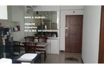 Apartmen Pluit Seaview Fully Furnish Ls. 42m2 siap huni murah !!!