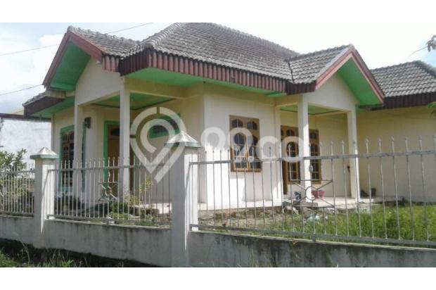 Jual Rumah Daerah Balige Tobasamosir Medan