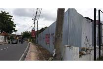 Jual Tanah Ada Ijin Hotel LengkapJalan Solo Timur Bioskop XXI