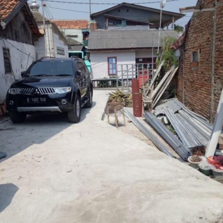 Rumah Di Jual Dekat Pulogebang Permai Jaktim Sertipikat, Cash