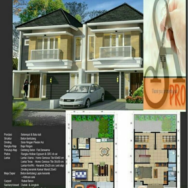 1010+ Gambar Rumah Modern Bertiang Gratis