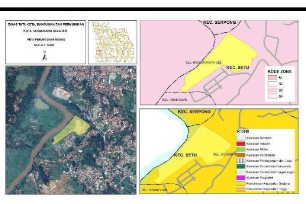 Rp38,5mily Tanah Dijual