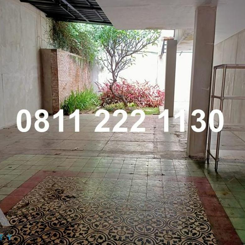 Ruang usaha, Jalan Hegarmanah, Kotak 25x52, Cocok untuk café & resto.