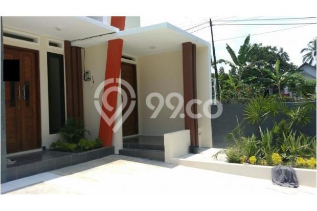 Rumah Dijual Hari ini Di Kota Jogja, Rumah Baru Jalan Gito ...