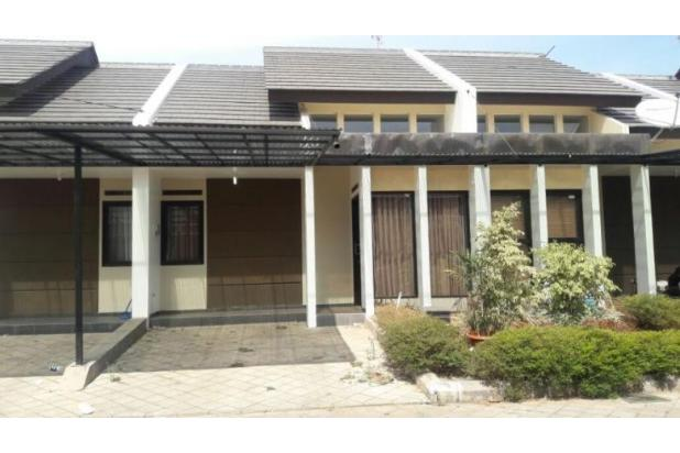Rp823jt Rumah Dijual