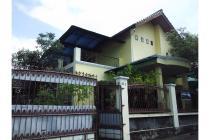 Dijual Rumah Idaman Keluarga Bebas Banjir Lokasi Strategis
