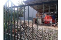 Dijual Tanah Pribadi Cocok Untuk Invest Bintaro Jaya